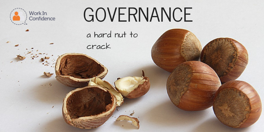 Governance in a nutshell